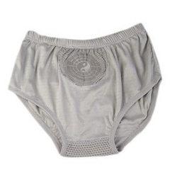 underwear gray XXL