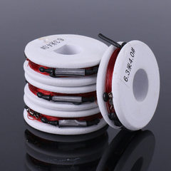 Taiwan fishing products fishing manual easy to tie up the competitive fishing line fishing line sub  Line 3.6 m -1.0
