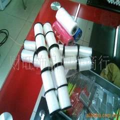 Wholesale supply 0.25 plastic fish line fish silk line wholesale DIY accessories materials wholesale white
