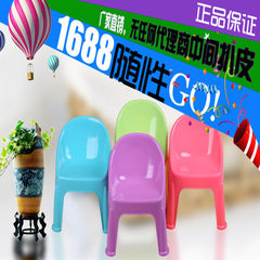 Manufacturer direct selling children back chair kindergarten plastic stool baby stool 9 yuan 9 hot s huang 35, 17 times 27, 33 times 31,
