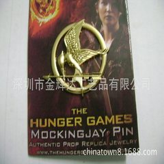 Key button key button BMW key button movie key button hunger games hang decoration archaize conventional