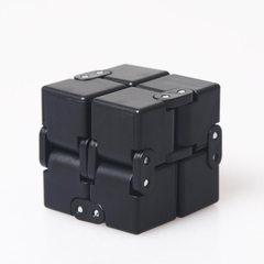 无限魔方 智力减压玩具 无线减压魔方 陀螺百变解压魔方 颜色随机