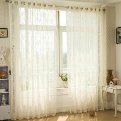 Manufacturer sells directly to Europe and the United States jacquard breathable light living room be B - 17 white