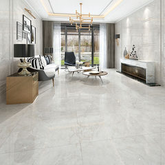 Transparent marble tile 800x800 living room anti-skid floor tile porch tile marble background wall t MG8207