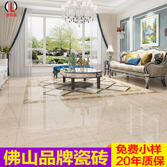 Manufacturer sells directly 800*800 living room kitchen all body marble ceramic tile hotel KTV upsca Open marble