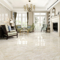 Foshan ceramic tile factory 800*800 marble floor tile simple wall tile bedroom floor tile MG80T05