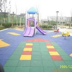 供应橡胶地砖,塑胶地砖,橡胶地板,地板砖 500*500*15