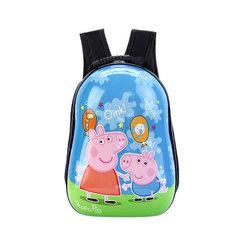 Manufacturer wholesale children schoolbag 13 - inch cartoon miniatures schoolbag children cute carto 1 blue page