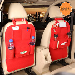 Car back pocket car accessories car back felt bag car back bag car back storage bag All sorts of color