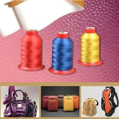 Kamlaimark of jinli brand is especially hand-sewed with waxed polyester leather sewing thread Design and color A variety of