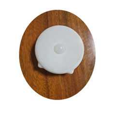 无线智能光控卧室后备箱走廊过道地脚喂奶运动LED人体感应小夜灯 0.3w