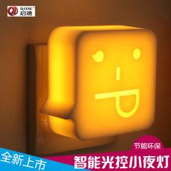 创意光控卡通小夜灯  插头小夜灯 led夜灯批发 0.4