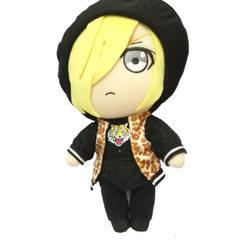 YURIon ICE, a plush YURIon on ICE, sells dolls directly from victor`s plush toy manufacturer Yuri priscietti About 25 ~ 30 cm