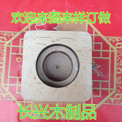 Music box base wooden crafts base welcome to the picture to sample customized factory price direct s 4 * 10 * 10