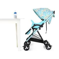 Baby baby baby baby cart yellow