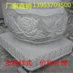 Good faith manufacturers supply the archaized pillar pier blue stone pillar pier column base column  230 * 200