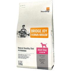 比瑞吉俱乐部小型犬成犬狗粮1.6KG鸡肉犬粮 泰迪狗粮贵宾金毛 1.6KG
