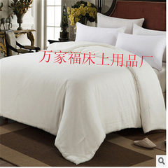 Wholesale whole cotton encryption 40x40 2.1*2.45 silk by core liner bleaching degreased gauze cover 2.1 * 2.45