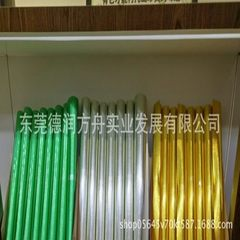 Anti-oil can be cut creative home waterproof anti-oil cabinet cushion drawer closet black