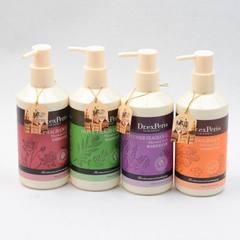 Bayatine 800ml royal style bath oil olive essential oil rose bath liquid fresh bath Rose moisturizer with 800ml 702