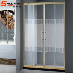 家装整体淋浴房 卫生间隔断淋浴房 简易淋浴房 淋浴房招商 SM-804