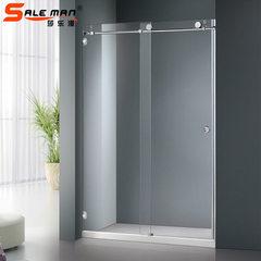 家招商加盟 宾馆酒店卫浴淋浴房 浴室卫生间淋浴房 定制 SM-E02D