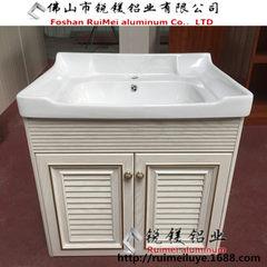 Aluminum furniture bathroom cabinet aluminum alloy bathroom cabinet aluminum alloy bathroom cabinet  Each kind of specification