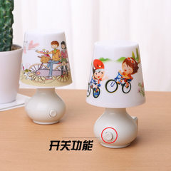 Cup light switch night light LED night light baby feeding lamp (without remote control) 3