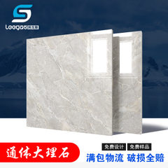 Foshan factory grey marble tile home decoration 800*800 floor tile Iran light gray New toner Iranian gray