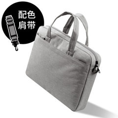 Laptop business shoulder bag 15.6