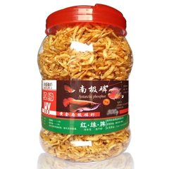 Freeze-dried Antarctic krill dry fish feed tropical fish arachnids parrot fish food dragon fish feed Dried krill