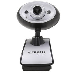 Factory direct selling computer high definition camera, multi-function camera, no driving camera, 36 black
