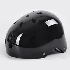 Children`s helmet single and double plate helmet meihua helmet wheel skid protective equipment origi Color /LOGO can be customized
