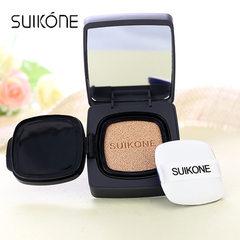 Suikone/sukone honey moisturizing air cushion BB cream moisturizing lasting concealer white nude mak 101 # bright color of skin