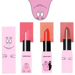 3CE Eunhye House matte lipstick mask moisturizing waterproof non-stick cup mouth red make-up hot sty 111 # peach