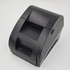 热敏打印机 热敏小票打印机,58mm热敏打印机/前台收银小票机 POS-5890K USB