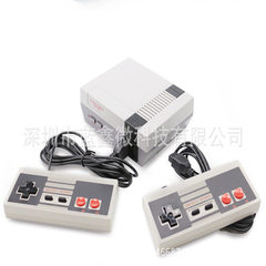 NES game console FC MINI red and white machine classic TV game console PXPPVP sega machine 620 in on European plug