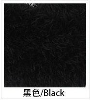 2018台湾女士夜市送礼纤维百变魔术围巾多功能保暖围脖披巾批发 黑色 平铺175cm,拉伸210cm