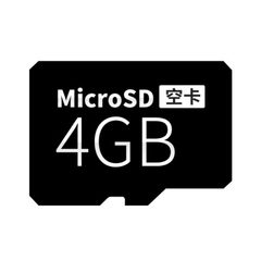 Wholesale and direct selling professional neutral plug-in card tf card 4G mobile phone memory card m 4 gb