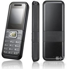 厂家直销B309天翼电信手机 CDMA手机 低价老人学生备用电信手机 黑色