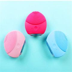 Electric silica gel cleanser luna facial cleanser pore cleaner luna mini2 generation official websit blue 40
