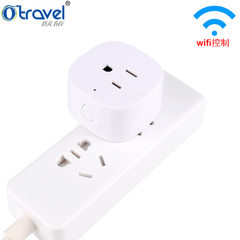 Dual USB night light charger creative intelligent dual USB socket small night light home light-contr 0.4