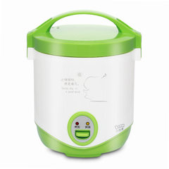 Raccoon mini rice cooker mini rice cooker mini rice cooker mini rice cooker 1L student rice cooker pink