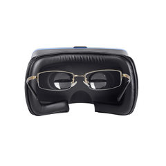 Vr glasses with APP control switch private model patent new environmental protection raw materials o black
