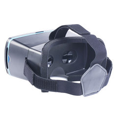 Mobile phone 3d glasses vr glasses Google glasses Google Goggles vr box proprietary model black