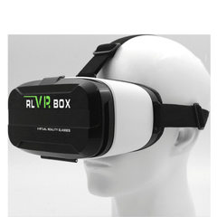 Vr glasses new 3d glasses vr BOX 3dVR glasses magic mirror 2 generation vr virtual reality glasses - 06