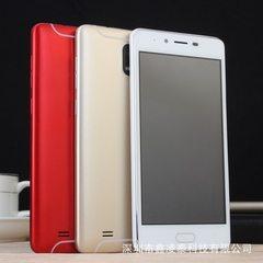 外贸低价国产 5.0寸屏智能手机 工厂定制oem爆款外单智能安卓手机 512MB