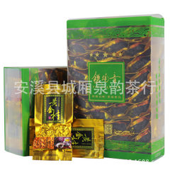 Fujian anxi tieguanyin oolong tea golden cinnamon fresh fragrant tea wholesale 37 】 108 x