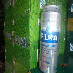 Laoshan beer wholesale Qingdao beer laoshan 500ML In tin