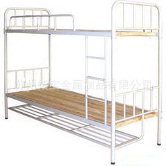 Iron beds, student beds, factory staff beds, double beds, staff beds, worker beds, school beds red 2000 * 1000 * 1700